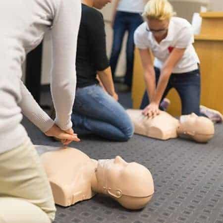 American Heart Association CPR Certification Houston | Katy CPR