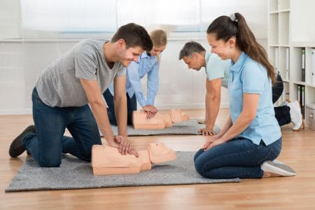 American Heart Association CPR Training Houston | About Us
