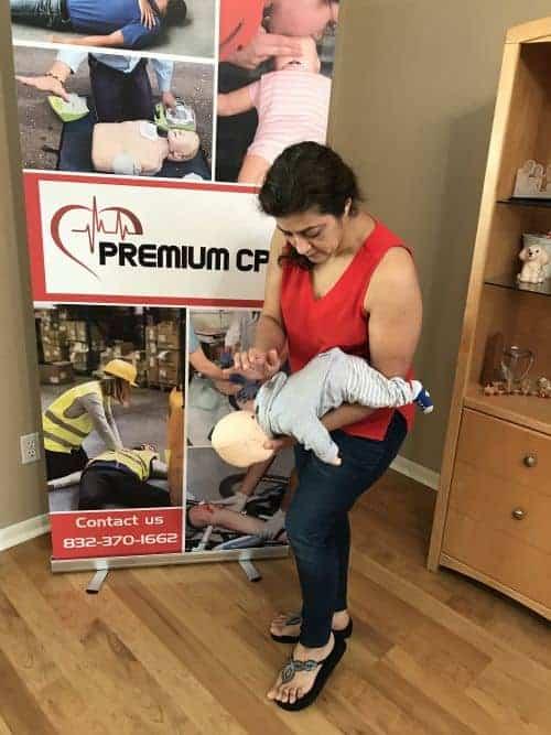 CPR in Spanish | Spanish CPR
